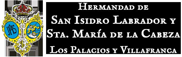 Hermandad de San Isidro Labrador y Santa María de la Cabeza – Los Palacios y Villafranca (Sevilla)